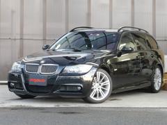 BMW325iツーリング ナビ サンルーフ MTモードAT HID