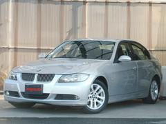 BMW320i Pスタート アルミ フォグ ETC CD 無修復