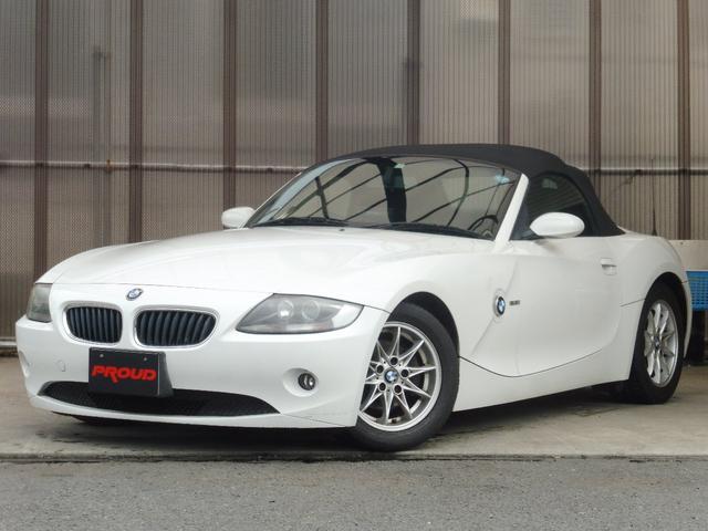 BMW 2.2i 電動オープン ナビ ETC 純正アルミ MTモード