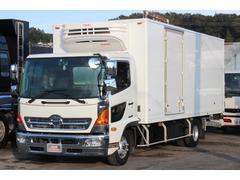 レンジャー4トン冷蔵冷凍車