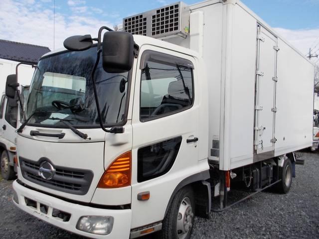 日野 4トン 4t 冷凍冷蔵車 冷蔵車 ジョルダー ジョロダー