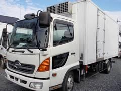 ヒノレンジャー4トン 4t 冷凍冷蔵車 冷蔵車 ジョルダー ジョロダー