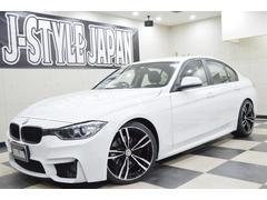 BMW320i SE M3仕様 社外マフラー 19AW
