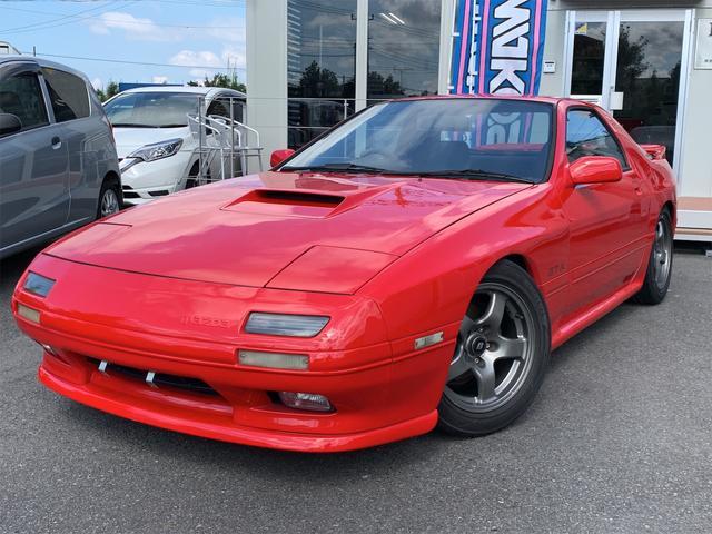 マツダ GT-X