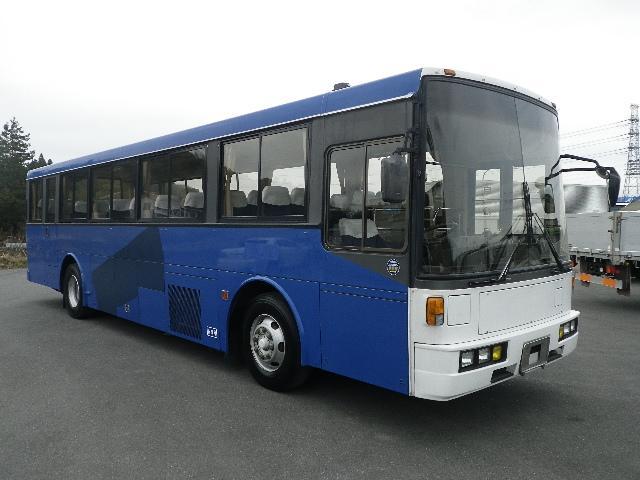 いすゞ 大型バス