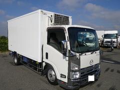 タイタントラック冷蔵冷凍車 低温仕様 スタンバイ 標準幅ロング 全低床