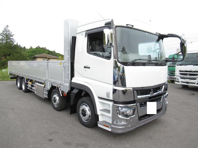 MITSUBISHI FUSO SUPER GREAT
