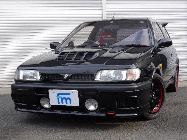 日産 GTI-R BRIDEバケットシート フルタップ車高調