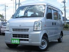 エブリイPU 4WD AT タイミングチェーン キャリア 鑑定車