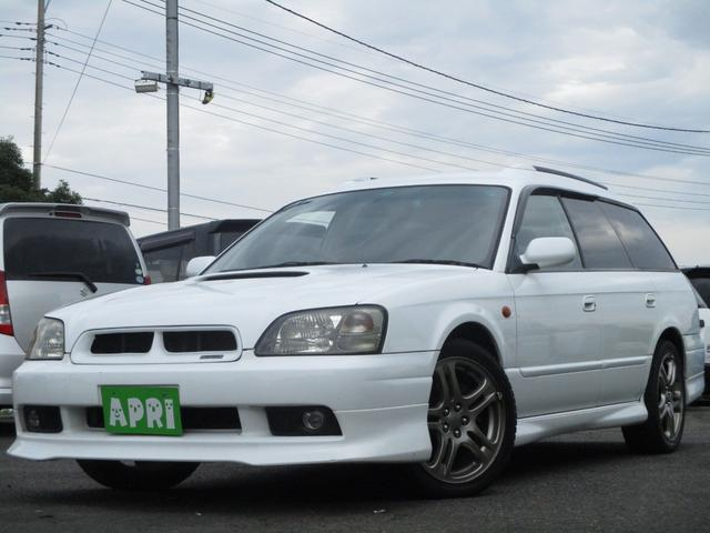 スバル GT-B E-tune