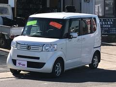 N BOXG・Lパッケージ パワースライド スマートキー オートAC