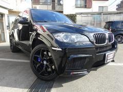 BMW X5 Mベースグレード サンルーフ ブラウンレザーシート 左ハンドル