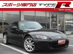 S2000モデューロリアウイング HID ETC 純正17AW