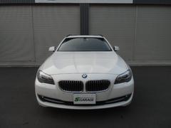 BMW523iツーリング ハイラインパッケージ 黒革 SR ナビ