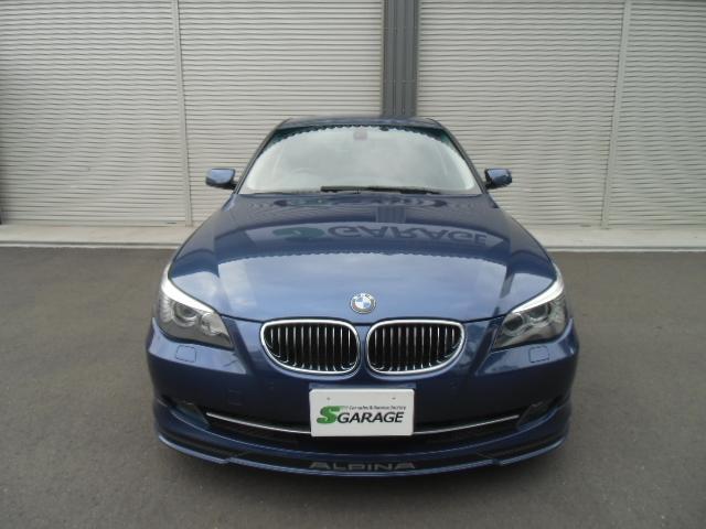 「BMWアルピナ」「アルピナ B5」「セダン」「埼玉県」の中古車