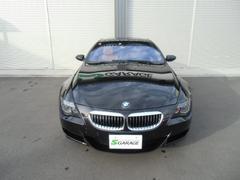 BMW M6左H 茶革シート Pシート シートヒーター HID ETC