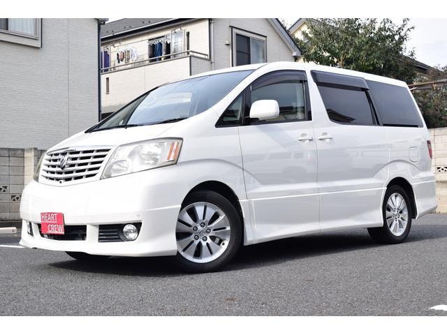 トヨタ AS 4WD 両側パワスラ ナビ TV ETC F/Bカメラ