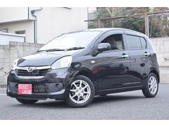 ミライースX スマートセレクションSA スマアシ エコアイドル ナビ