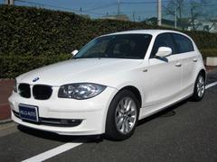 BMW116i HDDナビ TV ETC