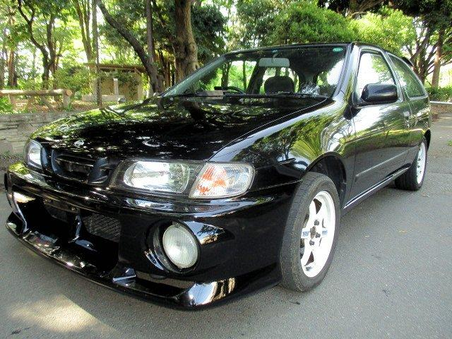 日産 ニスモ200台限定コンプリートカー