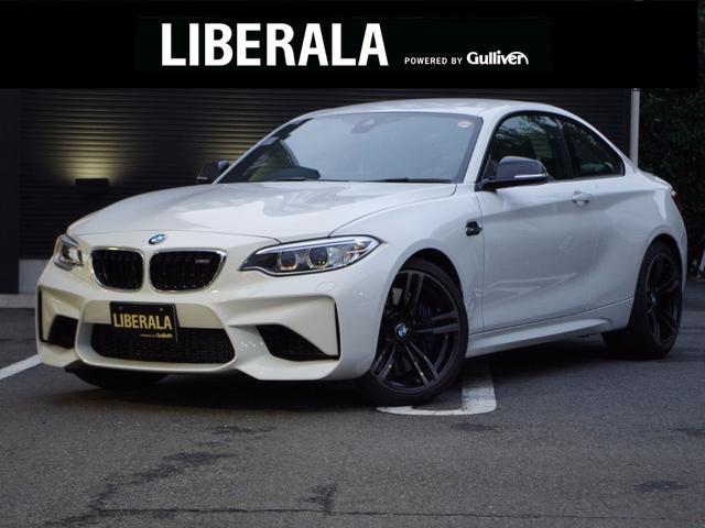 BMW M2 ベースグレードアダプティブヘッドライト