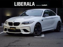 BMWM2 ベースグレードアダクティブヘッドライト