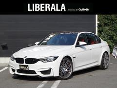 BMWM3セダン コンペティション