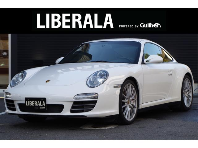 ポルシェ 911カレラ4S