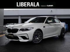 BMW M2コンペティション Mスポーツブレーキサンルーフ
