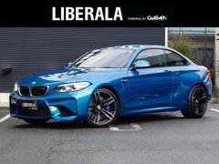 BMW M2ベースグレード後期モデルコンフォートアクセス