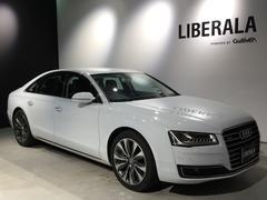 アウディ A84.0TFSIクワトロ Audiデザインセレクション