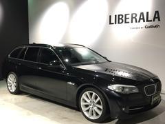 BMW535i xDriveツーリング ACC ナイトビジョン