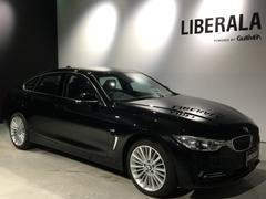 BMW420ixDriveグランクーペ ラグジュアリー ACC黒革
