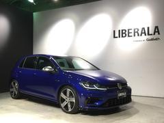 VW ゴルフRバーチャルコックピット/ACC/フロントアシスト