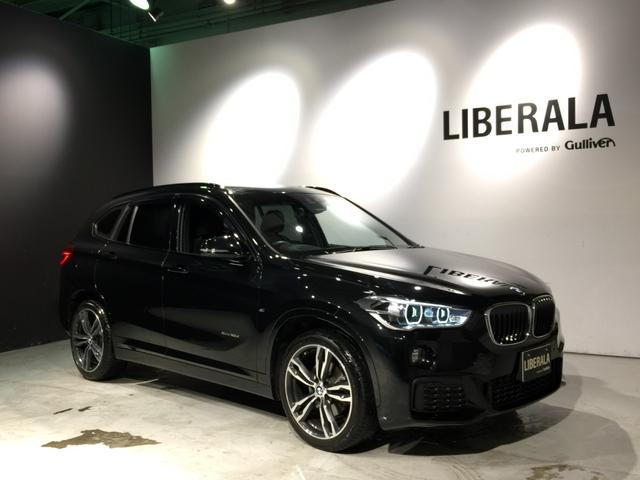 BMW xDrive 18d Mスポーツ ヘッドアップディスプレイ