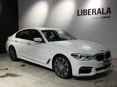 BMW540i xDrive Mスポーツ ハイラインPKG ACC