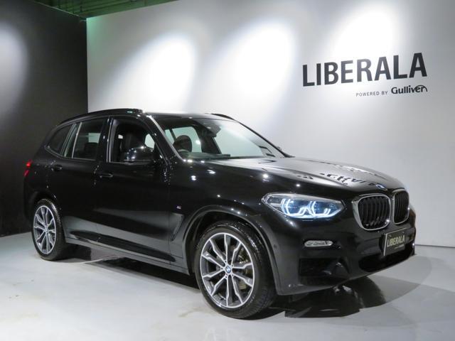 BMW X3 xDrive 20d Mスポーツ ハイライン イノベーション