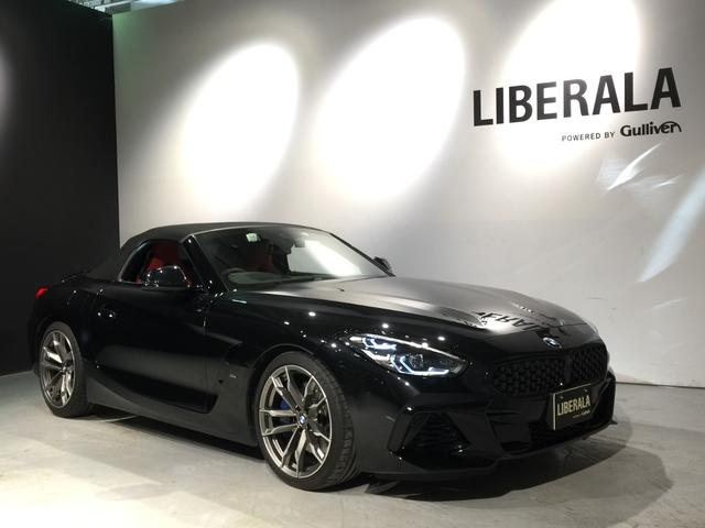 BMW M40i橙革 harman/kardon パークアシスト