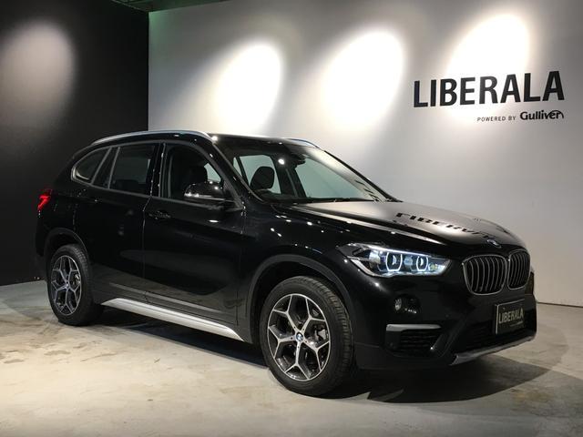 BMW xDrive 20i xライン AアクティブセーフティPKG/コンフォートPKG/シートヒーター/オートマチックテールゲート/スライドリアシート/インテリセーフ/ドライビングアシストプラス/ACC/HUD/バックカメラ
