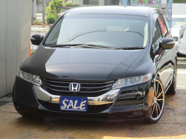 ホンダ MHIDHDDナビBモニターETC車高調外19AW新品タイヤ