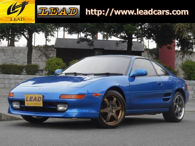トヨタ GT-S TRD LSD EXEDY強化クラッチ