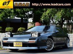 サバンナRX−7GT−X TD−06タービン 社外LSD 社外車高調
