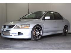 ランサーGSRエボリューションVIII 車高調 18インチAW