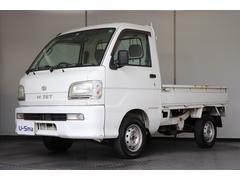 ハイゼットトラックスペシャル5速MTパワーステアリングエアコン2WD