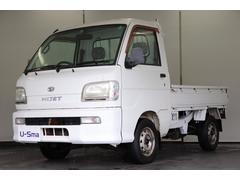 ハイゼットトラックエアコン・パワステ スペシャル 2WD A/T車