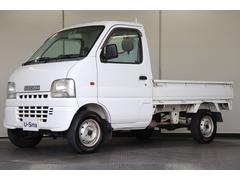 キャリイトラックKU5速M/Tアオリ三方開2WD最大積載量350Kg