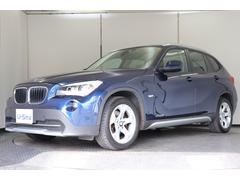 BMW X1sDrive18iサンルーフベージュ革純正HDDナビBカメラ