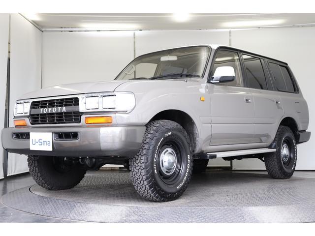 トヨタ VXリミテッドサンルーフ全塗装車ETC社外16インチAW