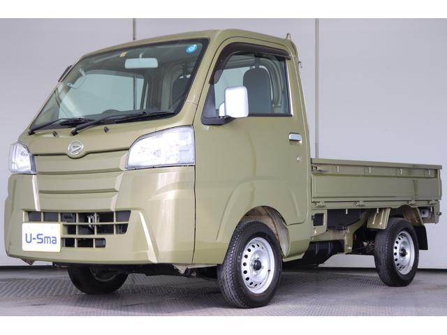 ダイハツ スタンダード 農用スペシャル 純正5速MTパートタイム4WD