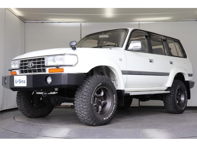 トヨタ VX5速M/TガソリンENGオーリンズショック社外マフラー